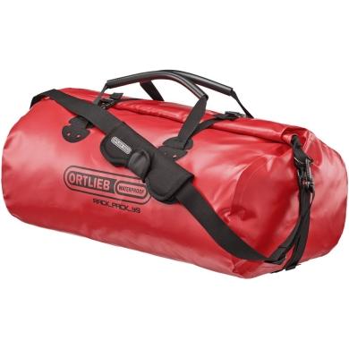 Ortlieb Rack Pack Torba podróżna czerwona