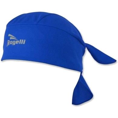 Rogelli Bandana kolarska niebieska