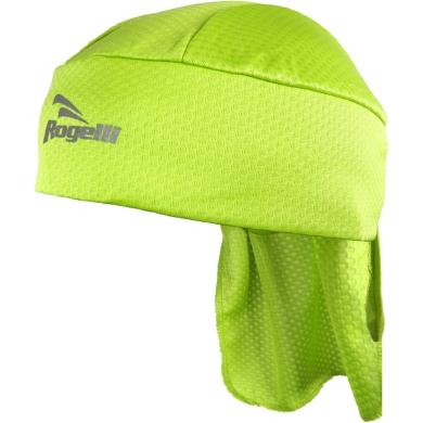 Rogelli Bandana kolarska żółta