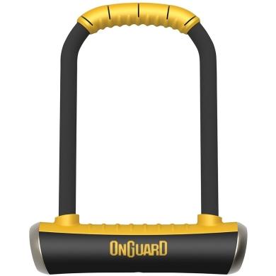Onguard PitBull Medium 8006M Zapięcie U-lock 14mm x 90mm x 175mm