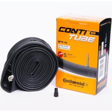 Continental Dętka MTB 26 presta 60mm