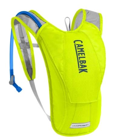 Camelbak Hydrobak Plecak rowerowy z bukłakiem 1,5l żółty