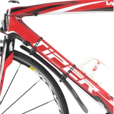 Zefal Croozer Road Błotnik rowerowy szosowy pod ramę 28 cali
