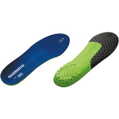 Shimano Wkładki uniwersalne do butów
