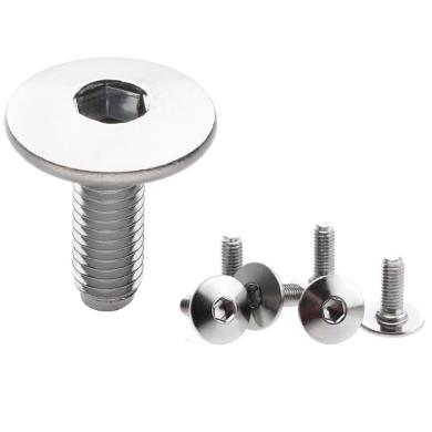 Shimano Śruby bloków SPD SL M5 x 13.5mm 6szt.