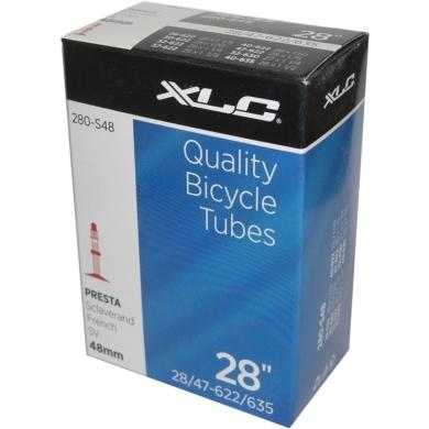 XLC VT S28 Dętka 28 cali wentyl Presta 48mm