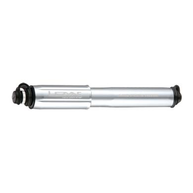 Lezyne Tech Drive HP ABS Pompka ręczna 120psi srebrna