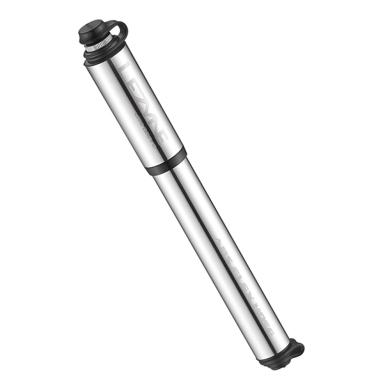 Lezyne Lite Drive HP ABS Pompka ręczna 160psi srebrna