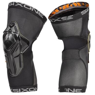 SixSixOne 661 Recon Ochraniacze kolan