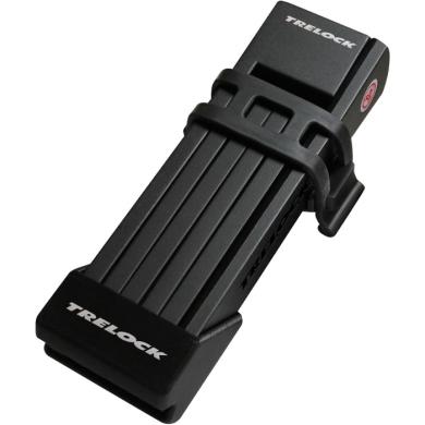 Trelock FS 200 Zapięcie rowerowe składane 100 cm