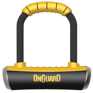 Onguard Pitbull Medium 8006 Zapięcie U-lock 14mm x 90mm x 140mm