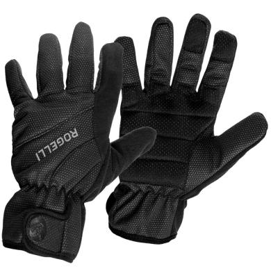 Rogelli Alberta 2.0 Rękawiczki zimowe czarne
