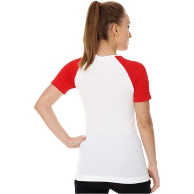 Brubeck 3D Husar PRO Koszulka damska z krótkim rękawem