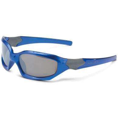 XLC SG K01 Maui okulary rowerowe dziecięcie niebieskie
