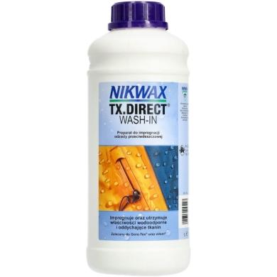 Nikwax TX Direct Wash In Impregnat do odzieży technicznej