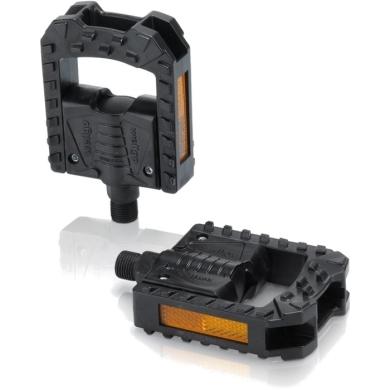 XLC PD F01 Pedały platformowe plastikowe BMX / Freeride