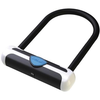 XLC LO S05 Sundace zapięcie rowerowe U lock 230mm