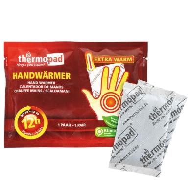 Thermopad Wkładki rozgrzewające dłonie