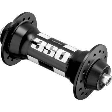 DT Swiss 350 Piasta przednia szosowa 100 x 5mm