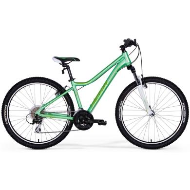 Merida Juliet 6.20-V Rower damski Hardtail 26 Shimano Altus 3x8 green