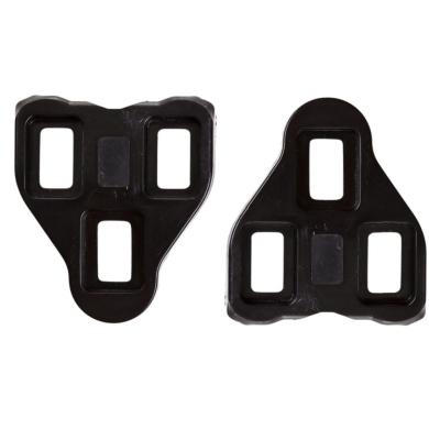 Roto Bloki do pedałów Look Delta 0 st czarne