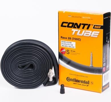 Continental Dętka Race 28 cali 700C presta 60mm
