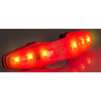 MET Safe T Advanced Lampka USB na kask