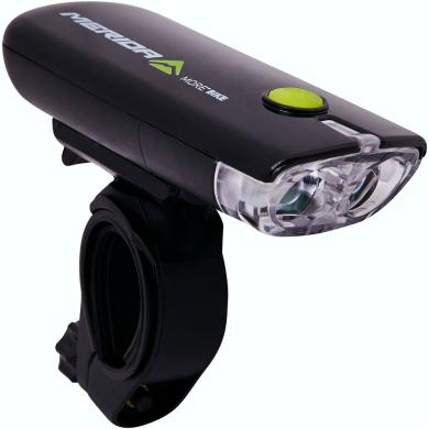 Merida HL-MD050 Lampka rowerowa przednia 2 Led czarna
