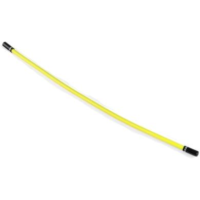Accent Pancerz przerzutki 3m żółty fluo