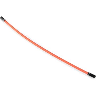 Accent Pancerz przerzutki 3m pomarańczowy fluo