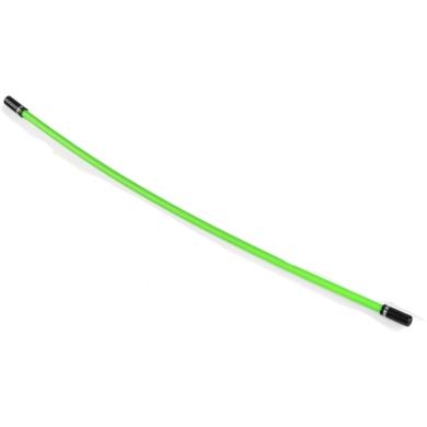 Accent Pancerz przerzutki 3m zielony fluo