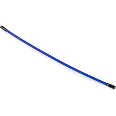 Accent Pancerz przerzutki 3m niebieski fluo