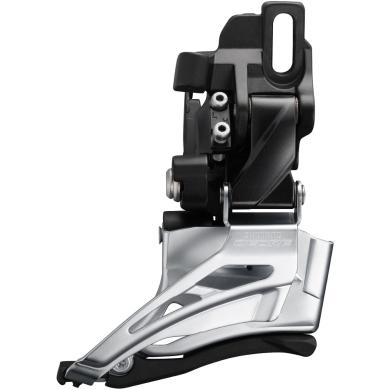 Shimano FD M6025 Deore Przerzutka przednia 2x10 Down Swing Direct Mount
