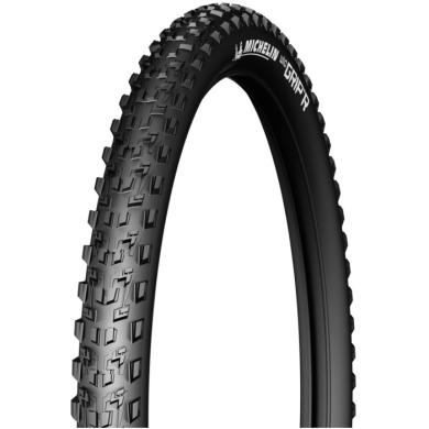 Michelin Wild Grip R Opona zwijana TL-Ready