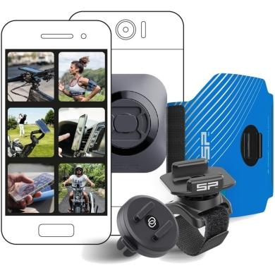 SP Connect Multi Activity Uniwersalny zestaw multisportowy do smartphone