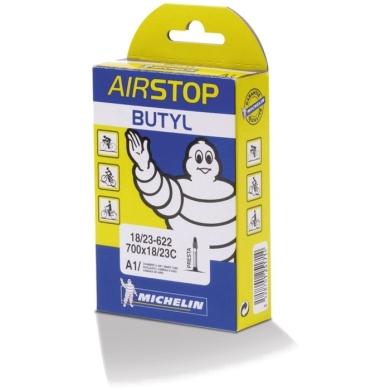 """Michelin H3 Airstop 16"""" x 1.25/1.5 presta 29mm Dętka"""