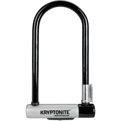 Kryptonite Kryptolok Zapięcie rowerowe U-lock + linka Kryptoflex