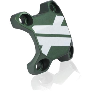 XLC ST X01 Zacisk kapa mostka A-head ST F02 zielona