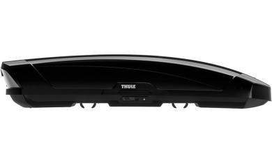 Thule Motion XT XXL Box dachowy 610L Czarny połysk