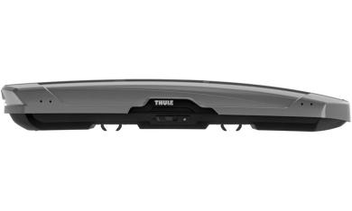 Thule Motion XT Alpine Box dachowy 450L Tytanowy połysk