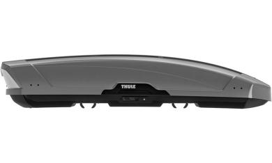 Thule Motion XT XXL Box dachowy 610L Tytanowy połysk