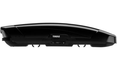 Thule Motion XT Sport Box dachowy 300L Czarny połysk