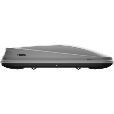 Thule Touring L Box dachowy 420L Tytanowy