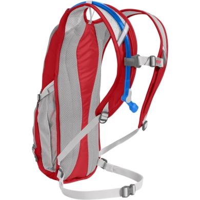Camelbak Ratchet Plecak rowerowy z bukłakiem 6l czerwony