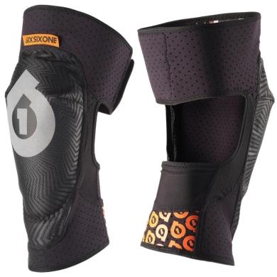 SixSixOne 661 Comp AM Ochraniacze kolan
