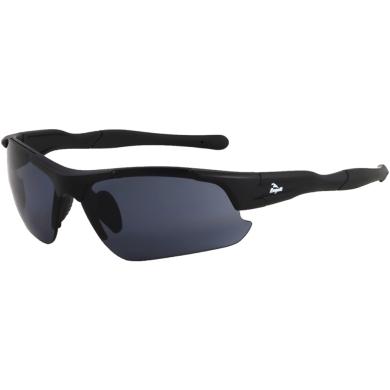 Rogelli Raptor Okulary rowerowe czarne 3 pary soczewek