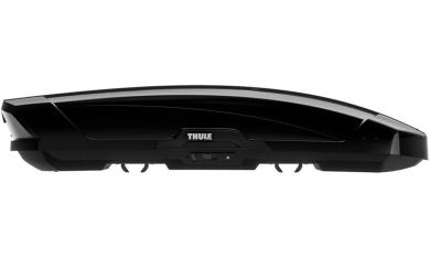 Thule Motion XT L Box dachowy 450L Czarny połysk
