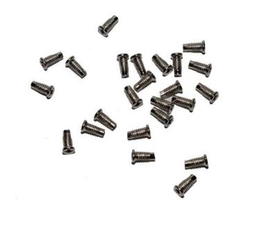 Dartmoor Stream Pins Zestaw pinów do pedałów platformowych