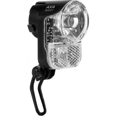 AXA Pico 30 Steady Auto Lampka przednia 30 lux