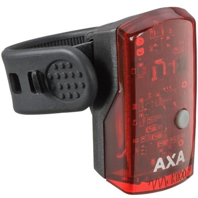 AXA Greenline on/off Lampka tylna 1 dioda USB